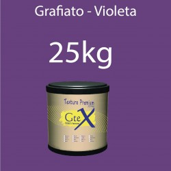 copy of Grafiato  Violeta 50kg