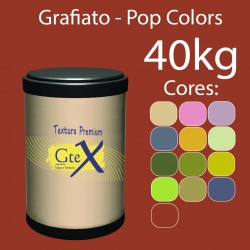 Grafiato - Pop Colors 40kg