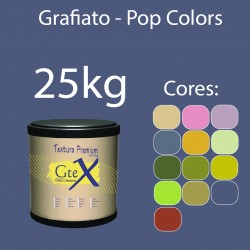 Grafiato - Pop Colors  25kg